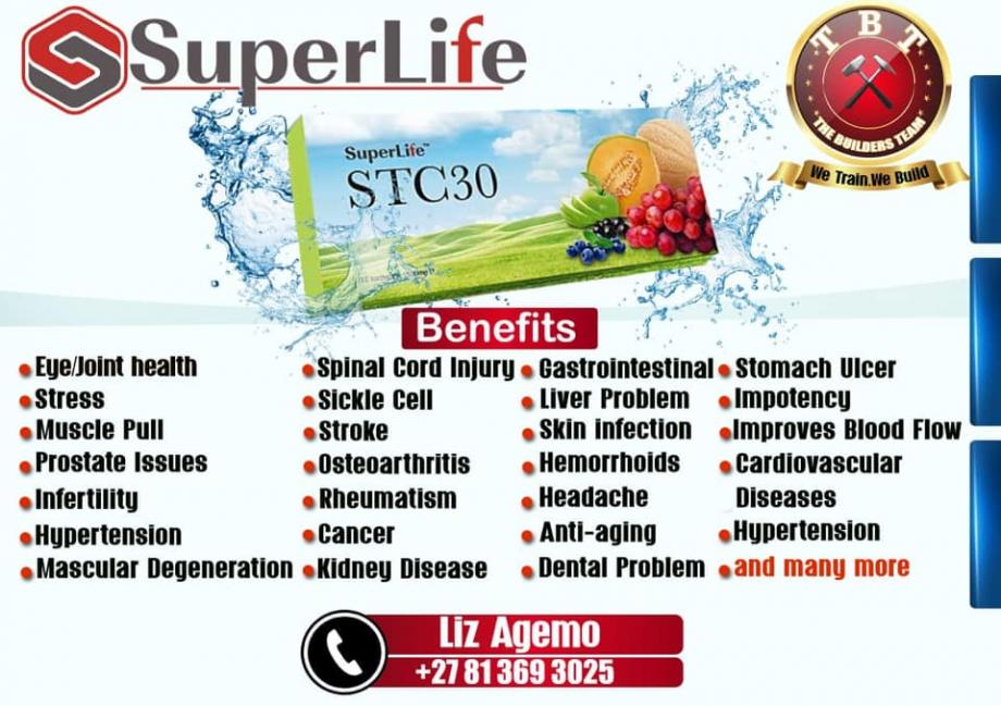 Superlife Products