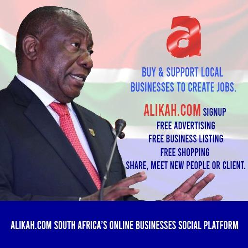 Alikah.com/marketplace Free S.African advertisement platform