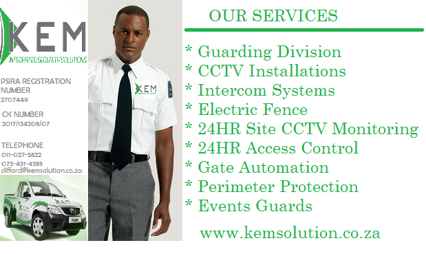 Security Guards At Rates