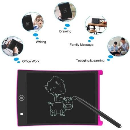 LCD WRITING & DRAWING TABLET